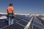 Solarzellen, Förderprogramme, Energie sparen